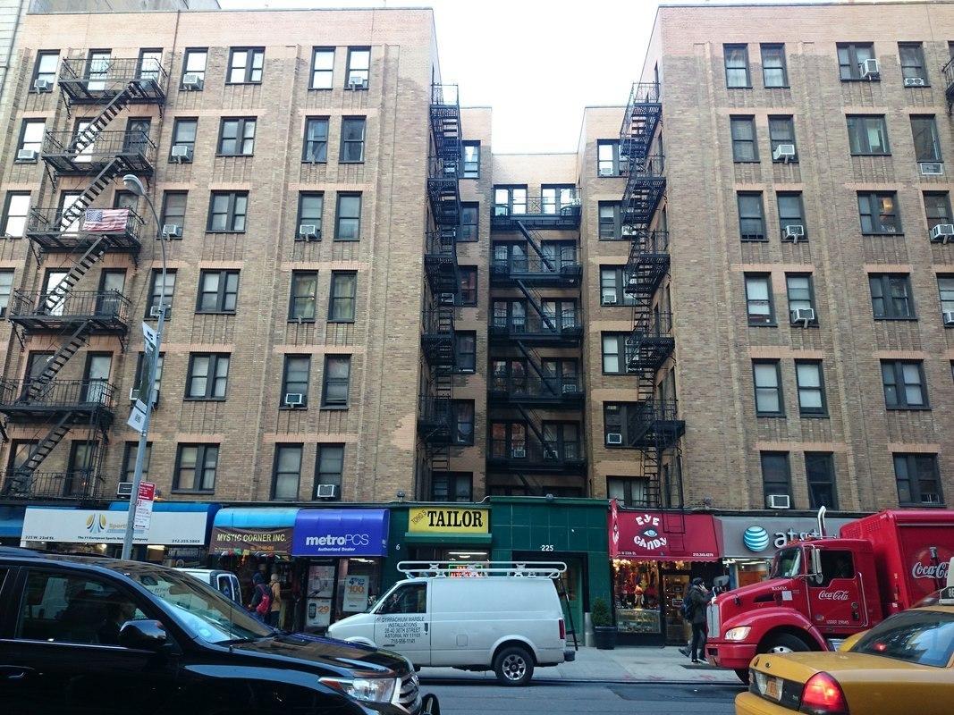 225 west 23rd st. in chelsea : sales, rentals, floorplans | streeteasy