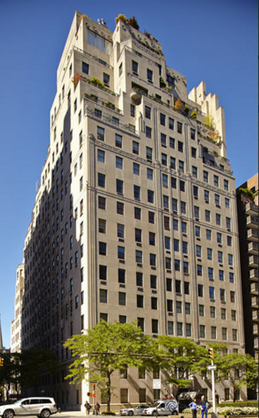 740 Park Ave In Lenox Hill Sales Rentals Floorplans