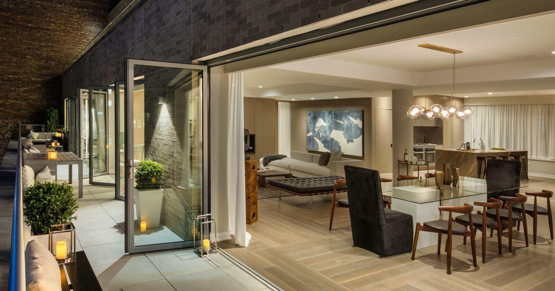 21w20 at 21 west 20th st in flatiron sales rentals floorplans streeteasy - Decor discount nimes ...