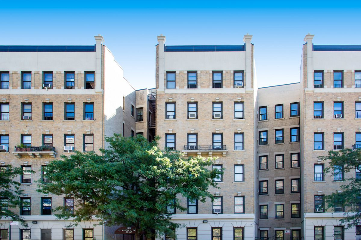 1306 St Nicholas Avenue New York: 930 Saint Nicholas Avenue In Washington Heights : Sales