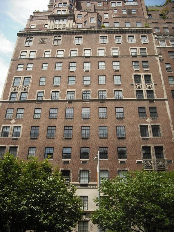720 Park Ave In Lenox Hill Sales Rentals Floorplans