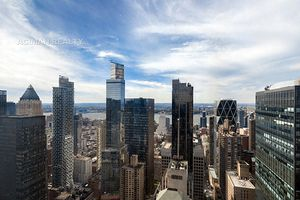 View of 150 West 56th Street