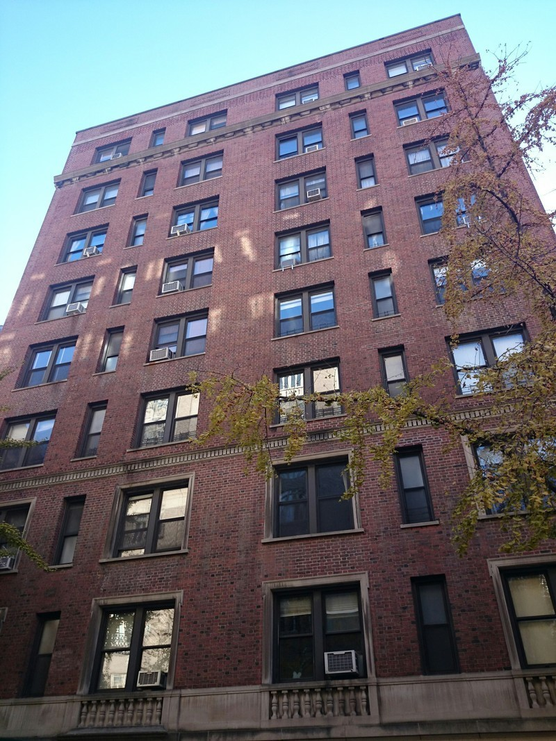 320 West 89th St In Upper West Side Sales Rentals