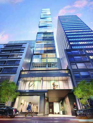 Building 118 East 59th Street