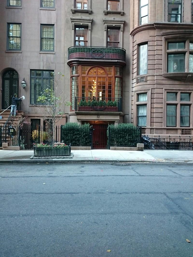 House 53 East 65th Street