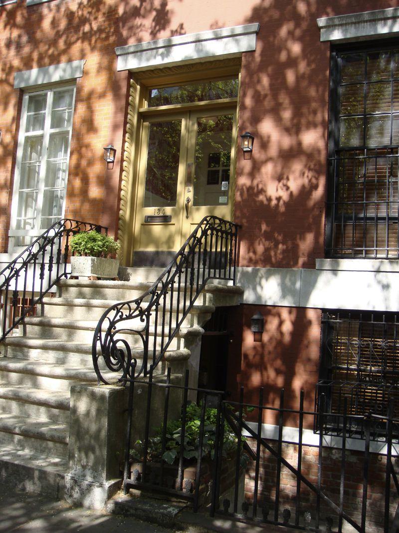 StreetEasy: 134 Henry Street in Brooklyn Heights, #GARDEN - Sales ...