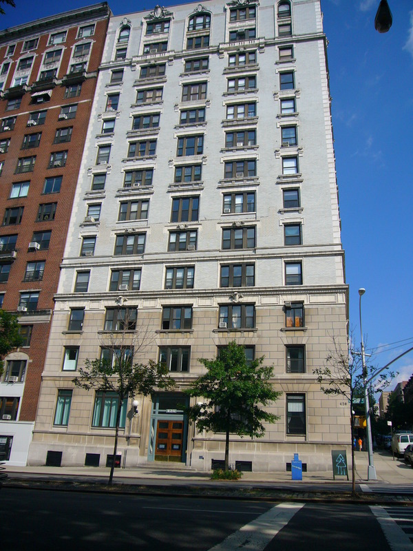 Riverside Drive New York Apartments For Rent