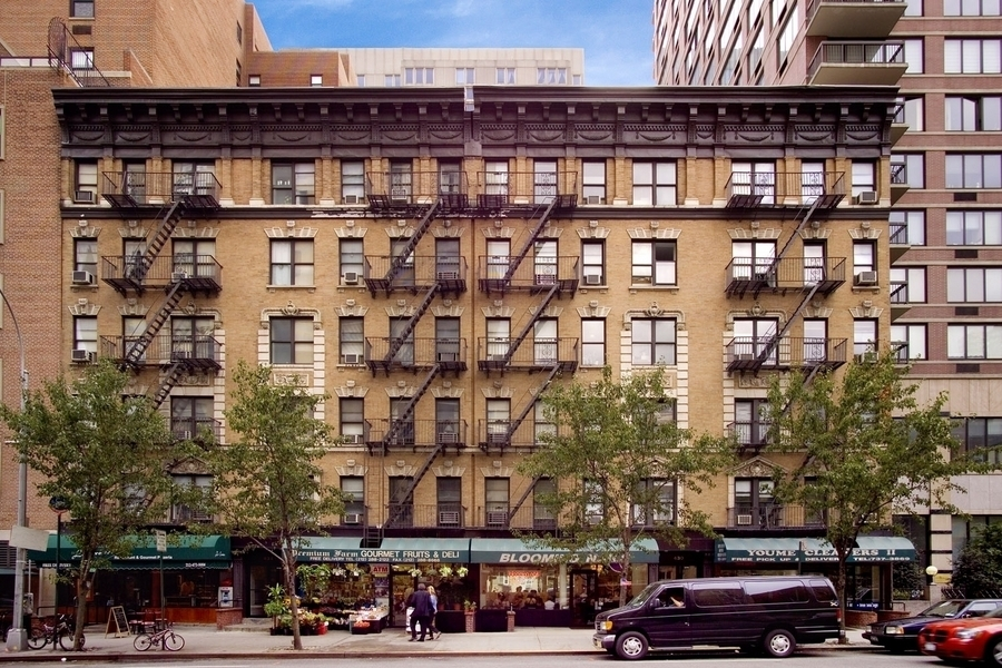 Cheap Upper East Side Apartments