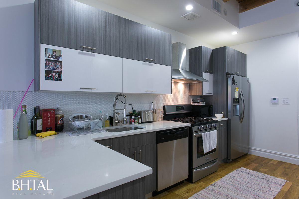 StreetEasy: 21 Goodwin Place in Bushwick, #TWNHSE - Sales, Rentals ...
