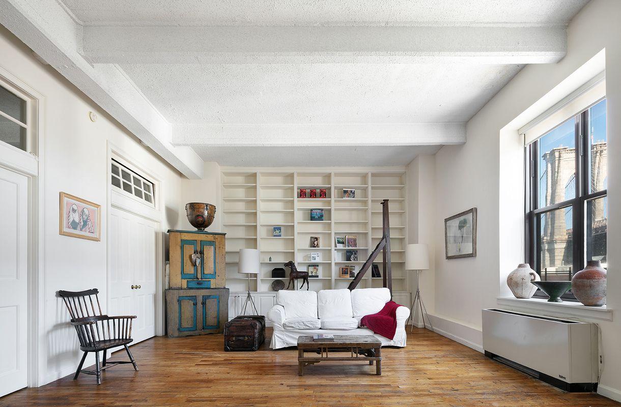 StreetEasy: 28 Old Fulton Street in Brooklyn Heights, #4F - Sales ...