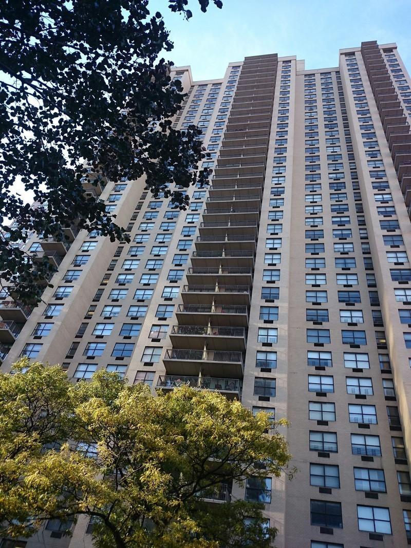 1365 York Avenue #38H