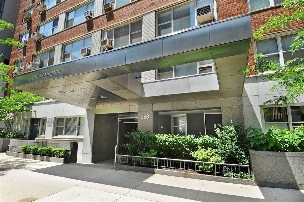 288 Lexington Ave In Murray Hill Sales Rentals