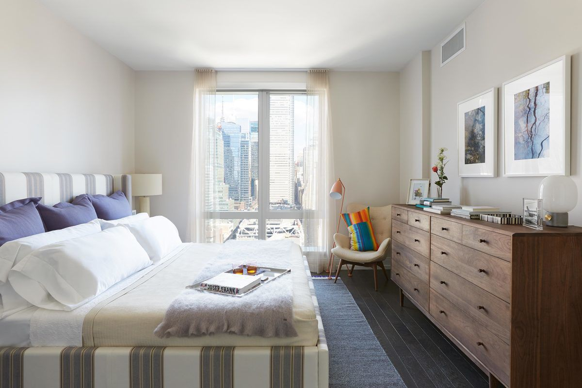 555ten At 555 10th Ave In Hudson Yards Sales Rentals