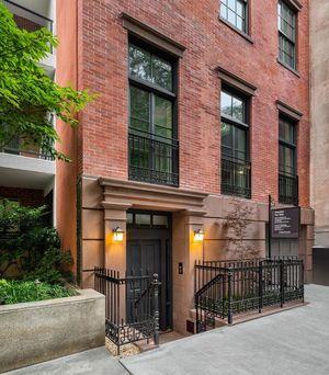 11 West 12th St In Greenwich Village Manhattan Streeteasy