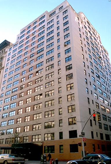 96 Fifth Avenue #15G