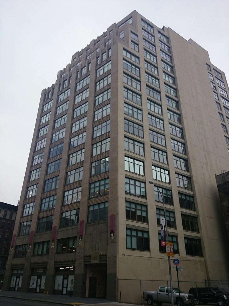 100 Sixth Ave In Soho Sales Rentals Floorplans