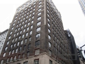 244 Madison Avenue in Midtown South