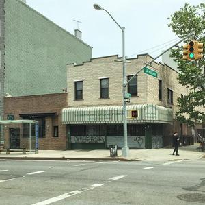 310 Graham Avenue in Williamsburg