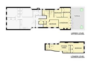 floorplan for 303 East 81st Street #5FEPH