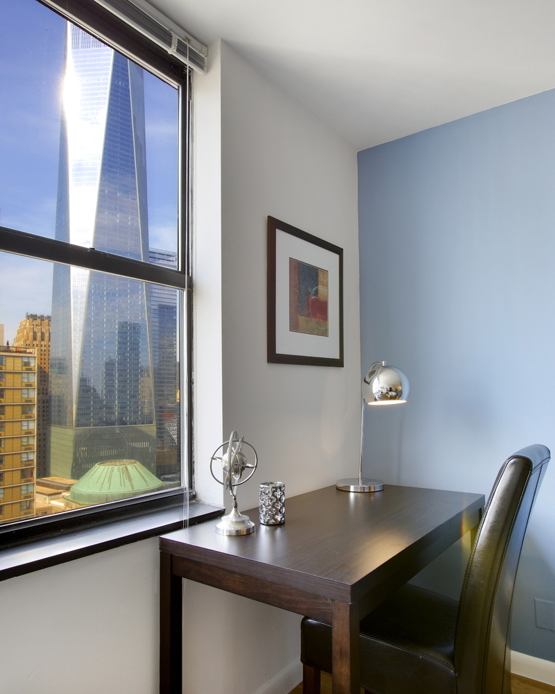 Nyc Rental: 395 South End Ave. In Battery Park City : Sales, Rentals