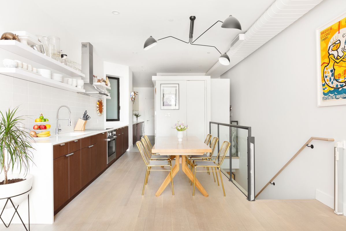 StreetEasy: 4 Downing Street in Clinton Hill, #1B - Sales