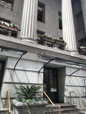 55 Wall Street #605