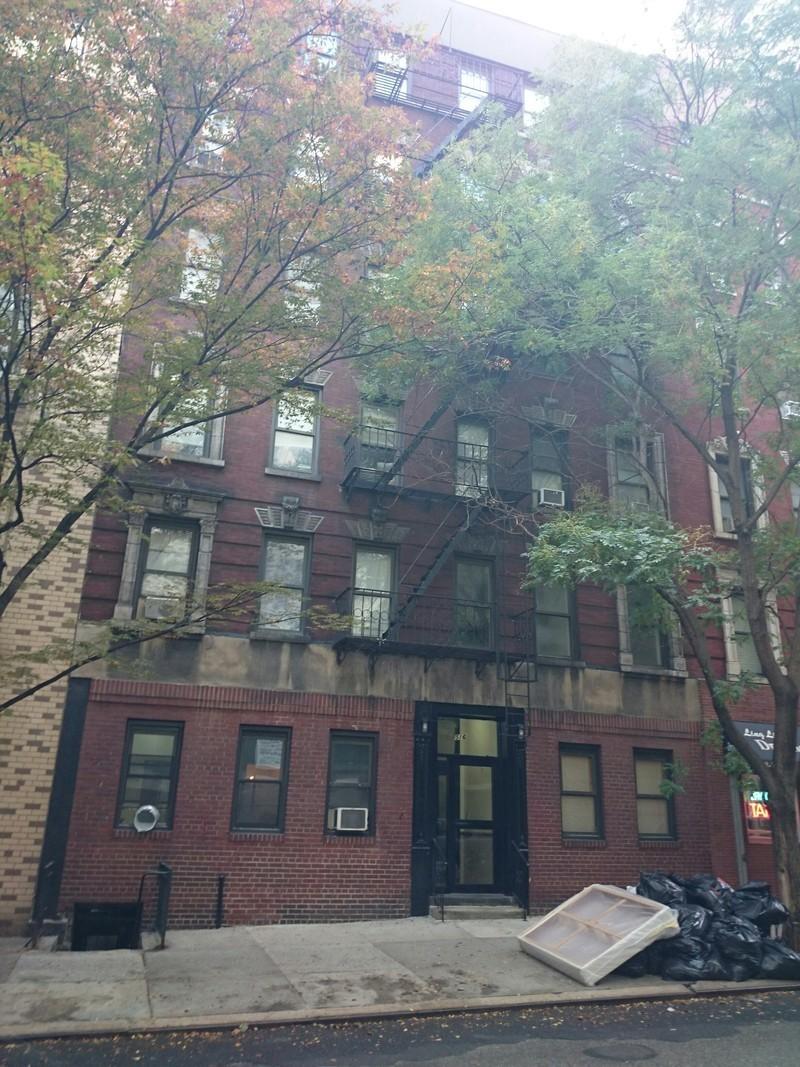 516 E 80th Street #24
