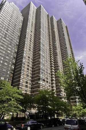 The Sovereign at 425 East 58th Street in Sutton Place