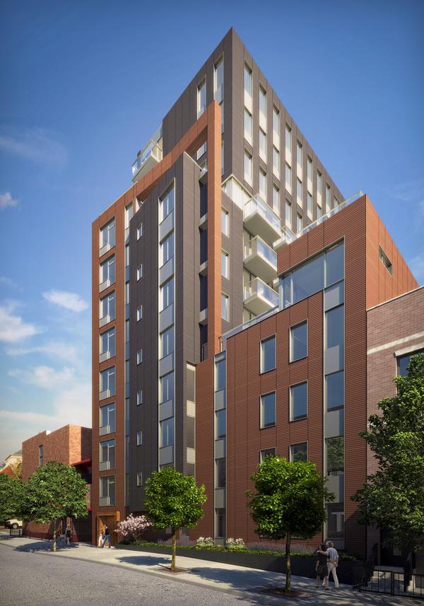 202 8th St In Gowanus Sales Rentals Floorplans