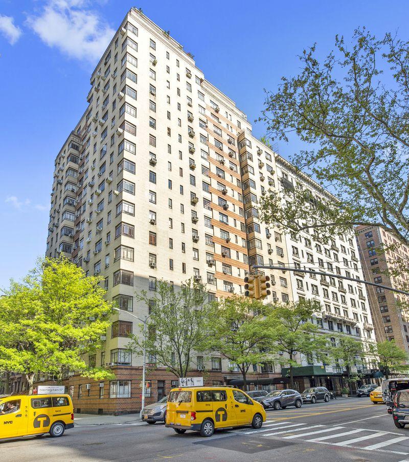 Streeteasy Rentals Nyc: StreetEasy: 565 West End Avenue In Upper West Side, #6B