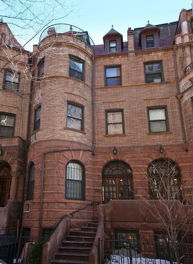 307 West 82nd St In Upper West Side Sales Rentals
