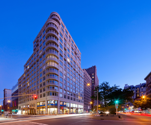 Manhattan Lofts For Rent: The Laureate At 2150 Broadway In Upper West Side : Sales