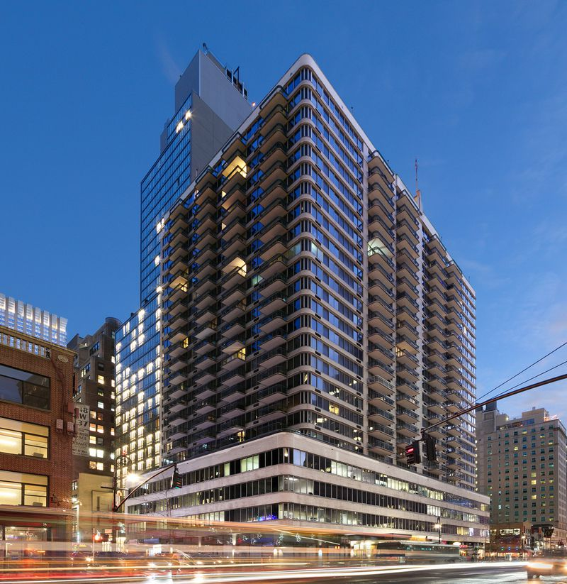 Appartments For Rent In Nyc: The Vogue At 990 Sixth Ave. In Midtown South : Sales