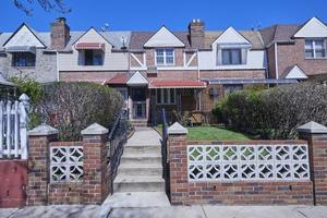 View of 261 E 86th Street