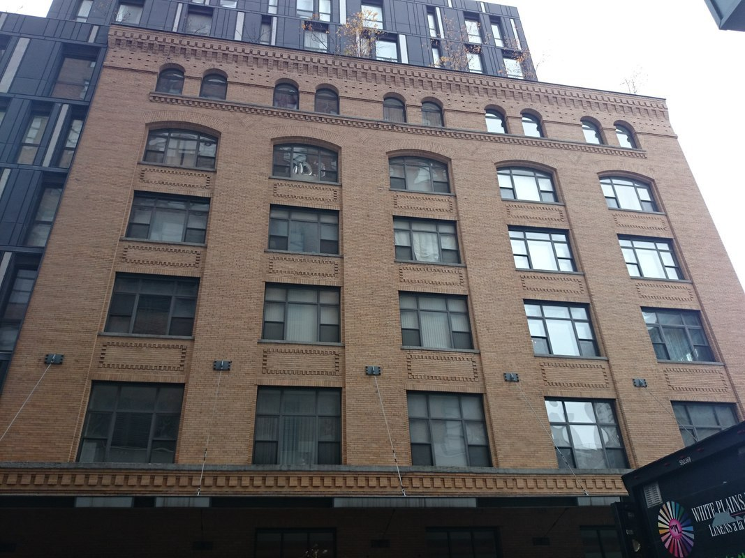 the porter house at 66 ninth ave. in chelsea : sales, rentals