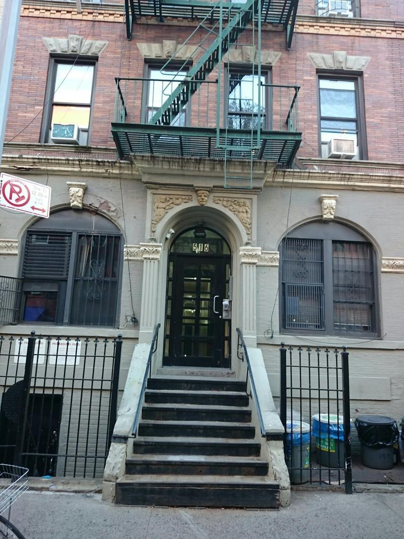 189 Avenue C #2A