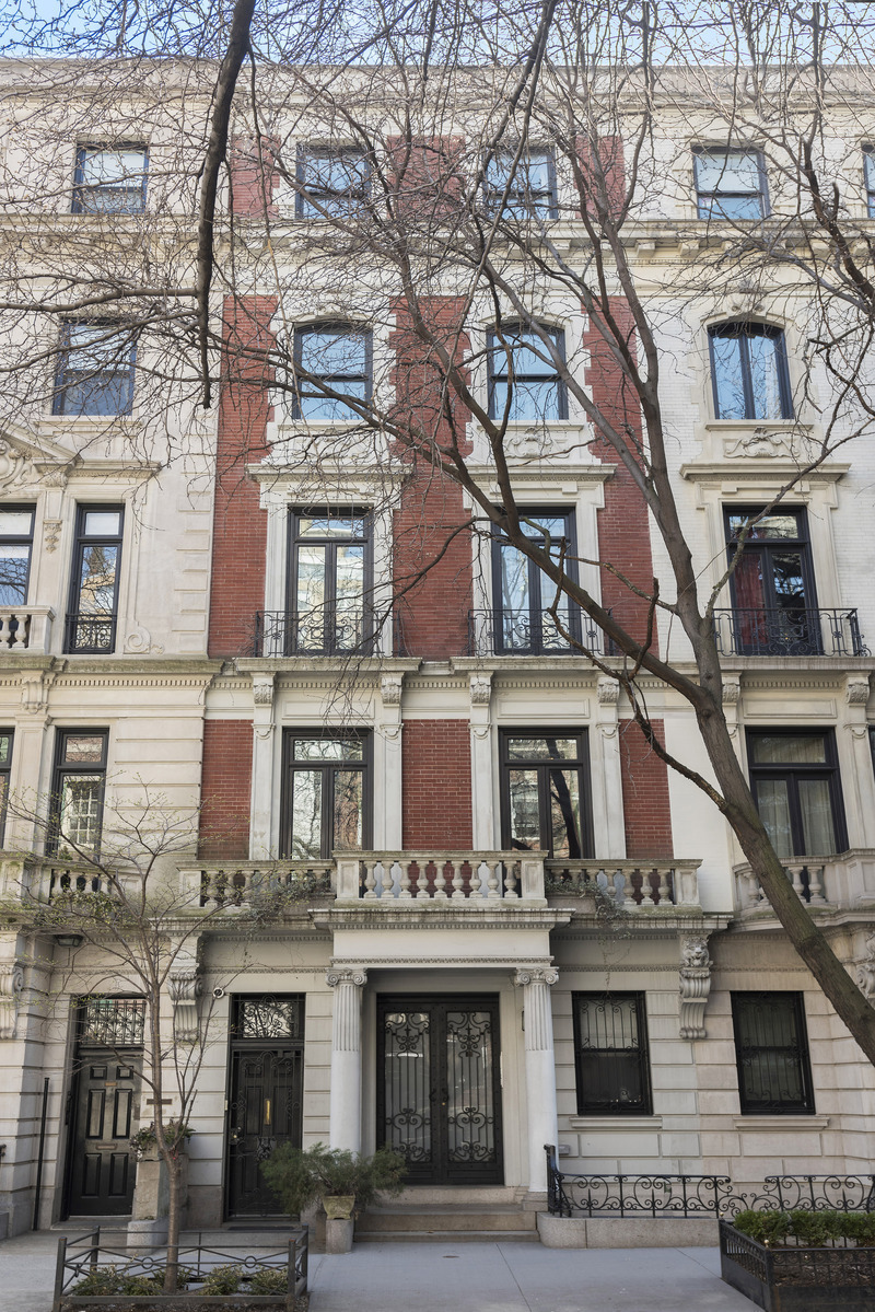 Townhouse 116 East 65th Street