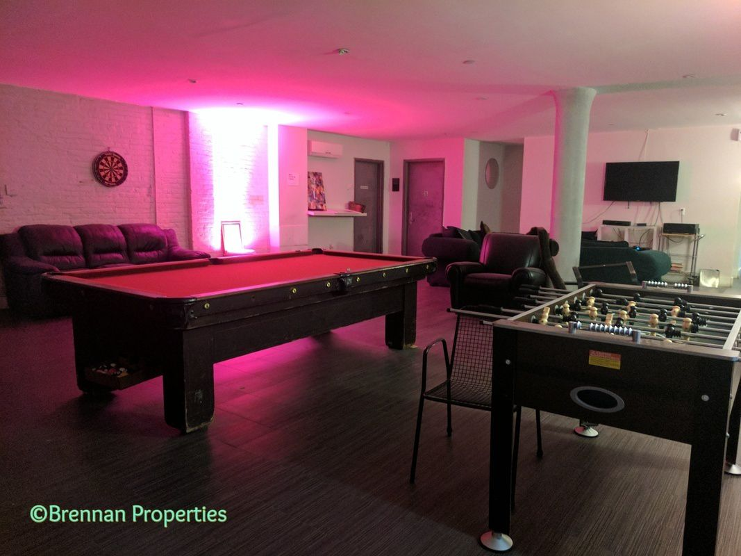 StreetEasy Bedford Avenue In BedfordStuyvesant E Sales - Pool table rental nyc