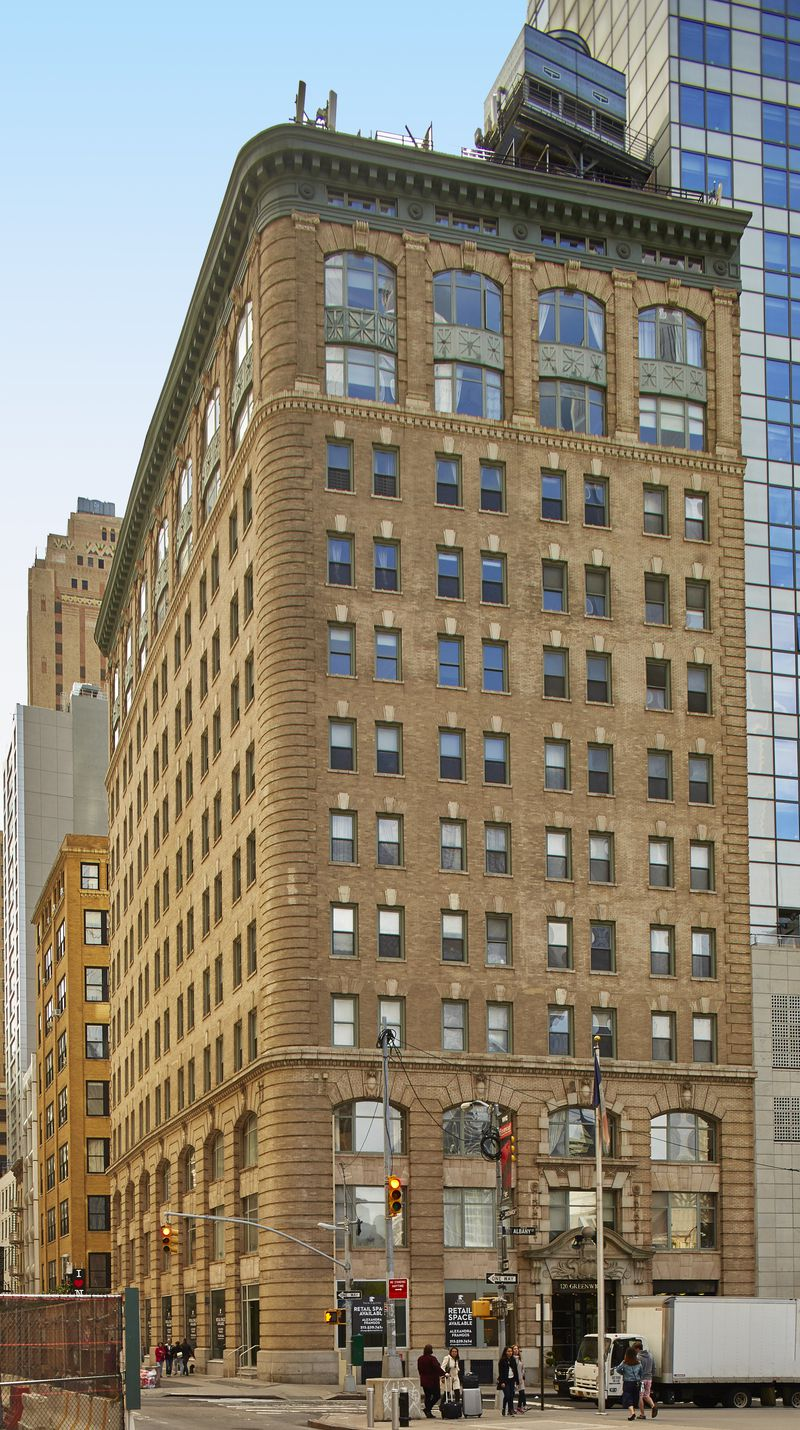 What Is Nyc Sales Tax >> 120 Greenwich St. in Financial District : Sales, Rentals, Floorplans | StreetEasy