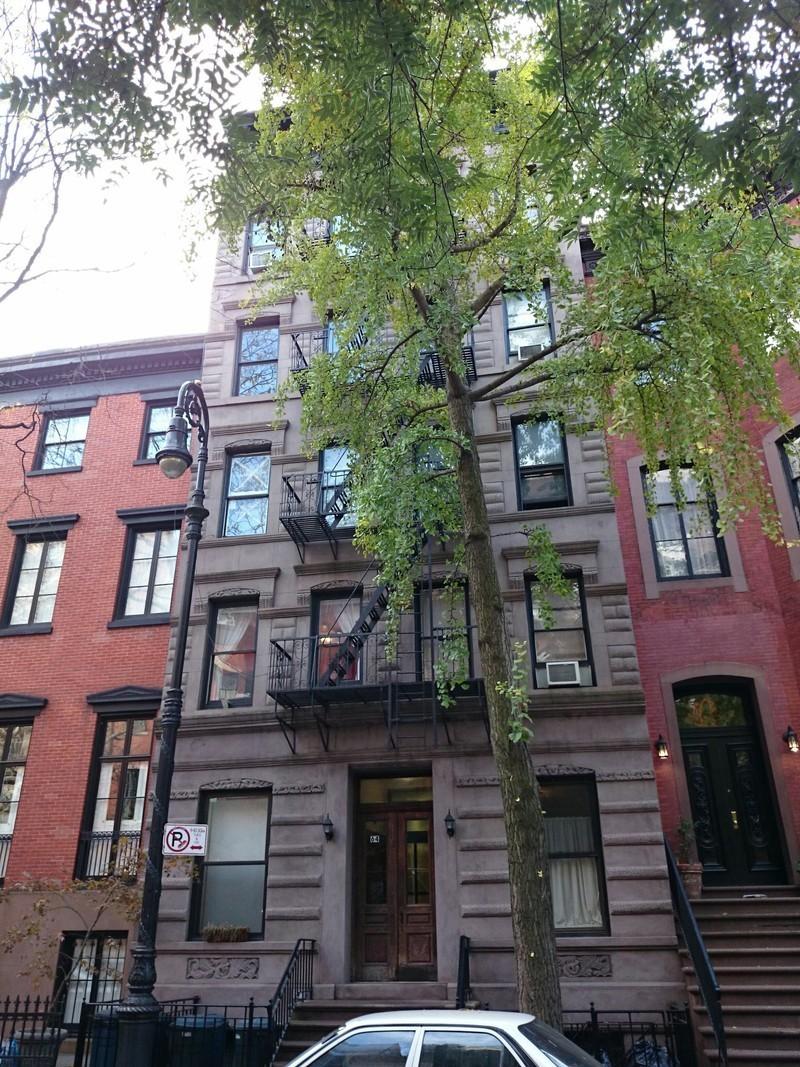 15 Cornelia Street 2F