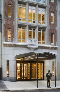 The Brompton at 205 East 85th Street in Yorkville