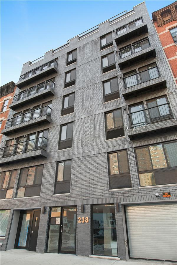 Rental Building In East Harlem 238 E 106th Street 8aa
