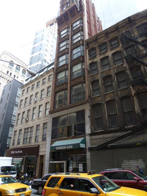 14 Maiden Lane In Financial District Sales Rentals