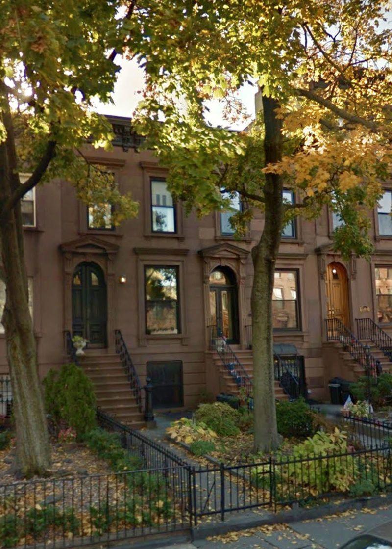 StreetEasy: 334 President Street in Carroll Gardens, #A - Sales ...