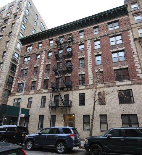 Street Easy Rentals: 325 West 93rd St. In Upper West Side : Sales, Rentals