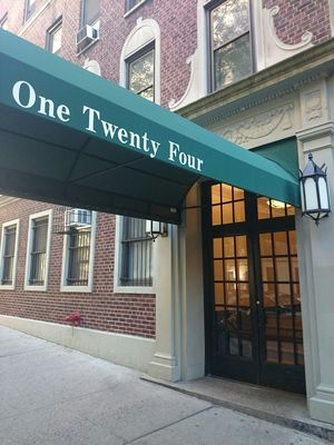 Pine Street Staten Island