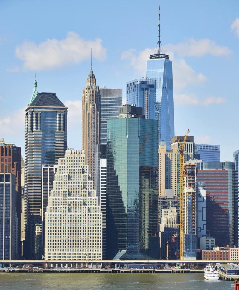 Streeteasy Brooklyn Rentals: StreetEasy: The Standish At 171 Columbia Heights In