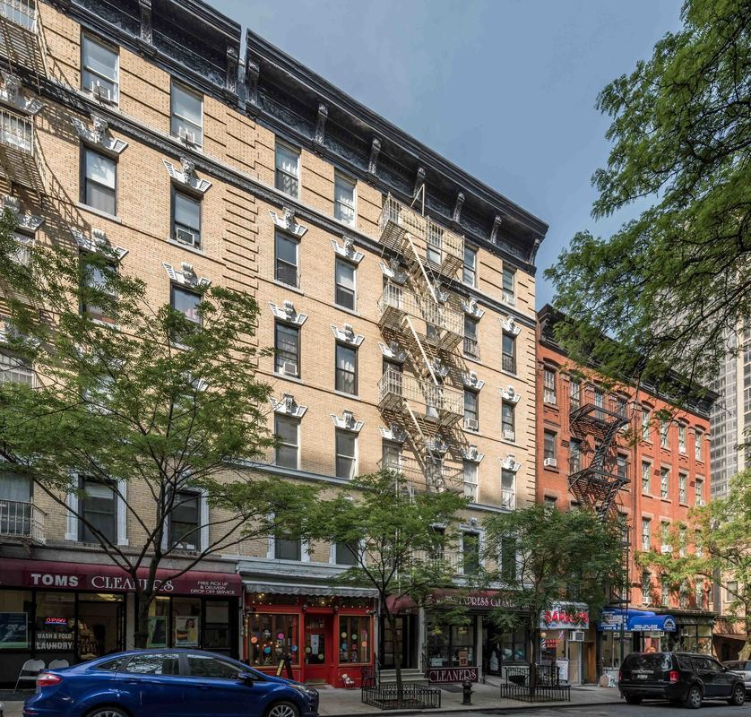 Easy Street Rentals: 155 East 92nd St. In Carnegie Hill : Sales, Rentals