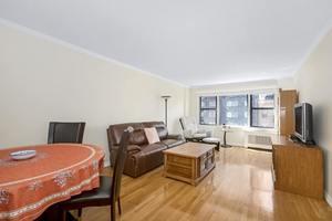 Devon Condominium at 333 East 34th St  in Murray Hill