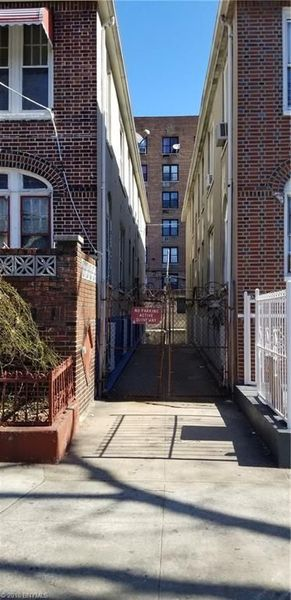 View of 459 East 96th Street